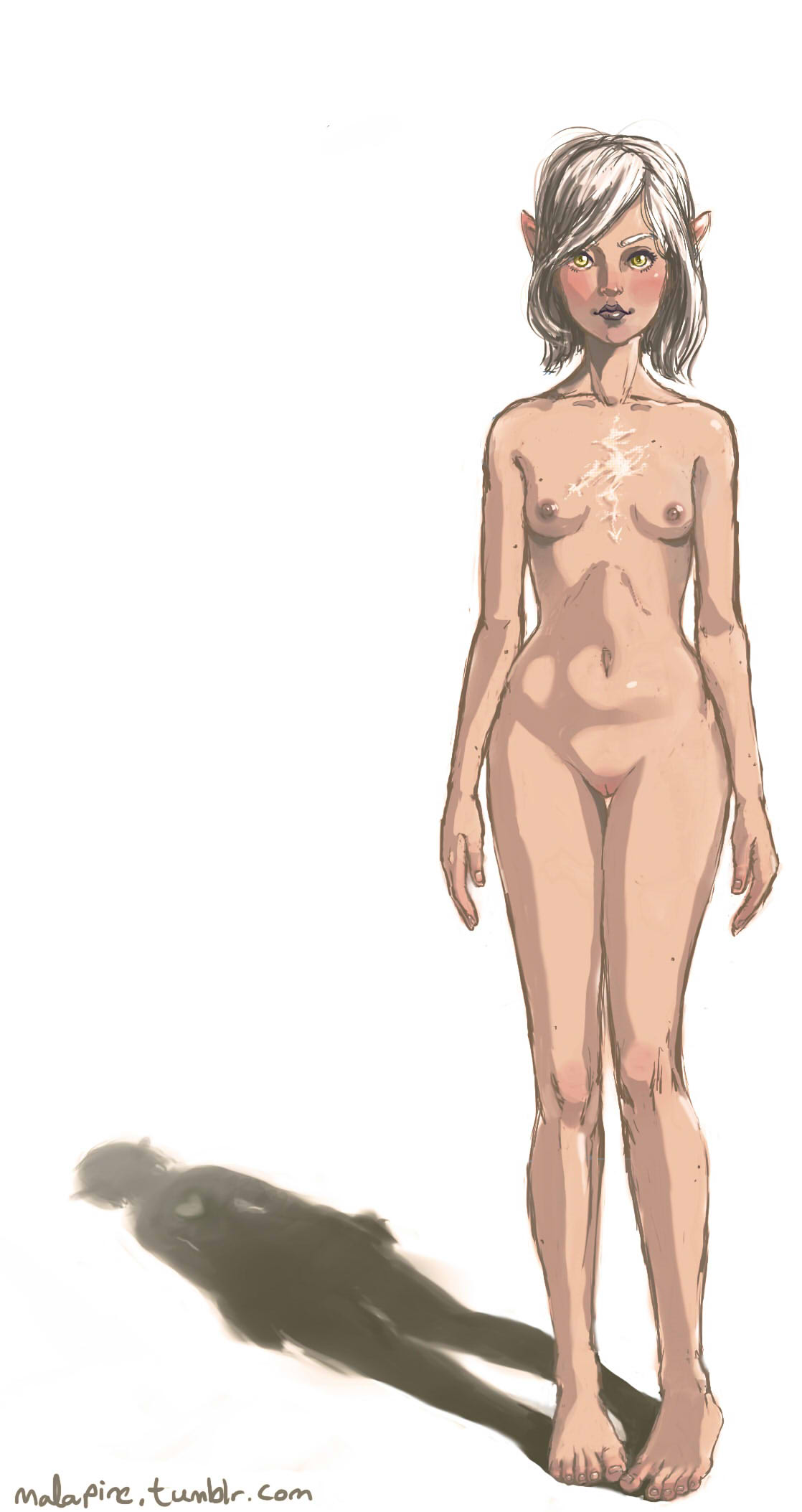 bigger breasts mod dogma dragon's Images of velma from scooby doo