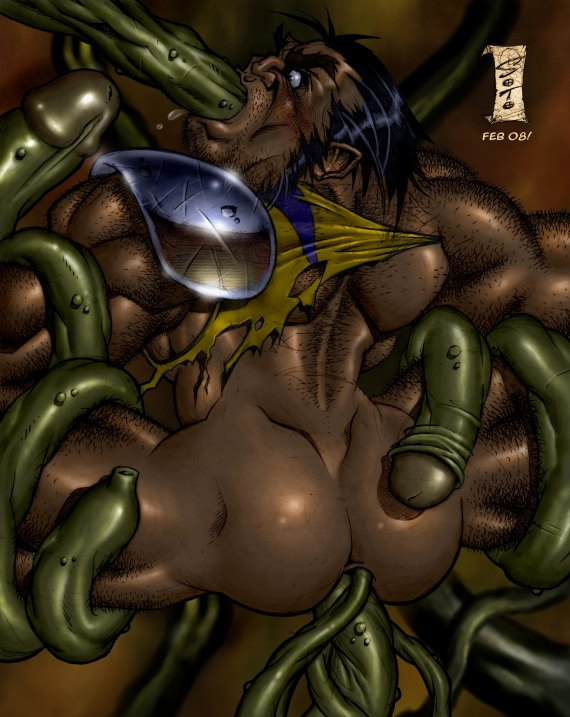 x-23 x men Shion that time i was reincarnated as a slime