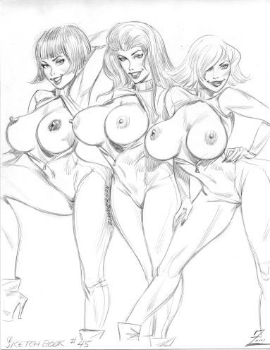 gain totally spies weight clover Futa on male caption hentai