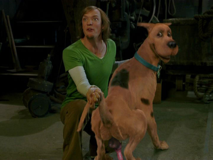 fanfiction werewolf shaggy scooby doo To defeat the cyberdemon shoot at it until it dies