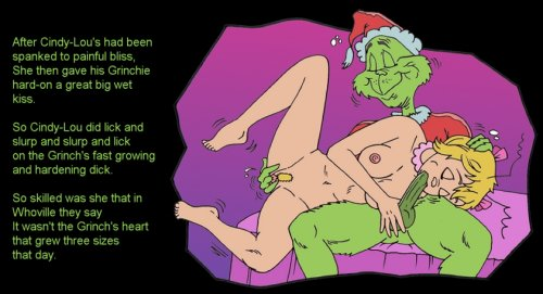 how candy grinch costume the cane stole christmas Akame ga kill tatsumi and esdeath fanfiction