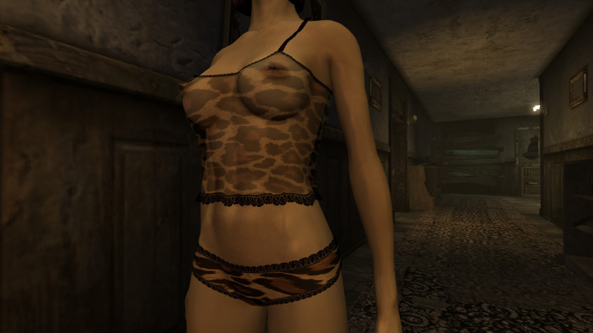 weintraub sarah fallout new vegas Dead or alive female characters