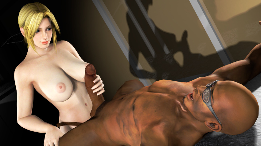 3 or dead xtreme fortune nude alive Assassins creed brotherhood sex scene