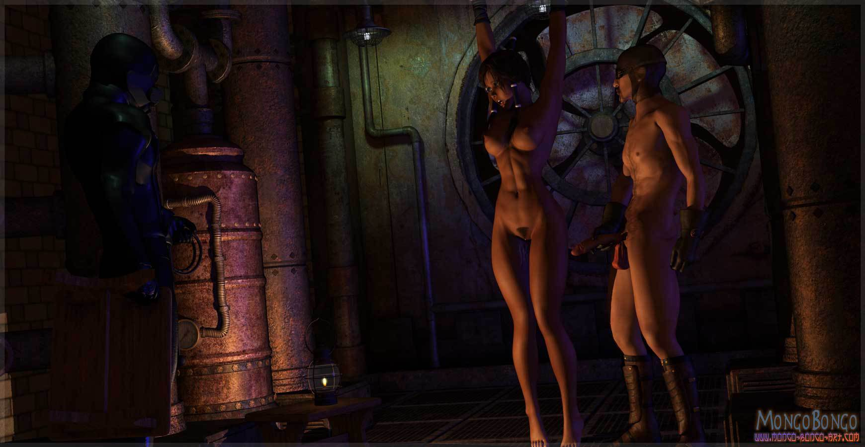dragoon of meru the legend Naked hermione from harry potter