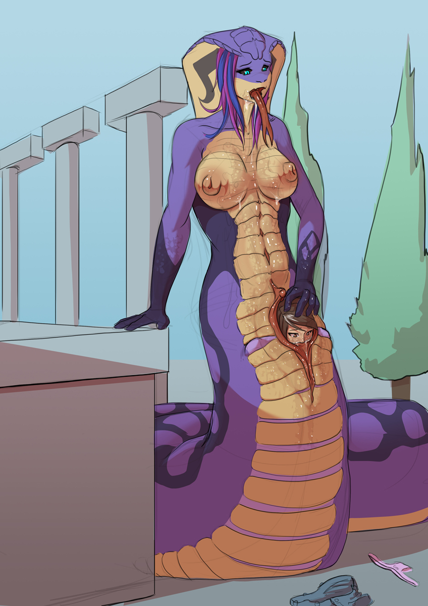 lamia and difference naga between My time in portia phyllis